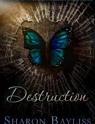 Destruction:Book One of The December People